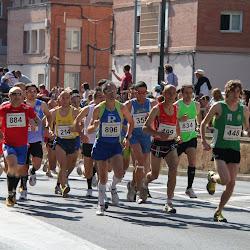 XX Media Maraton de La Rioja- 2011- (Rafa Antoñana)