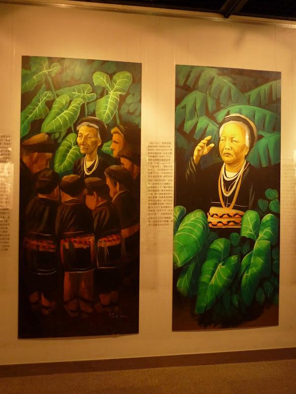 TAIWAN.Taipei Musée aborigène - P1040481.JPG