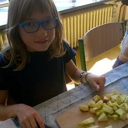 L3B: fruitsla maken