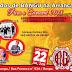 Unidos de Bangu apresenta sambas concorrentes neste sábado