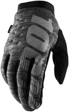 100% Brisker Men's Full Finger Gloves alternate image 1