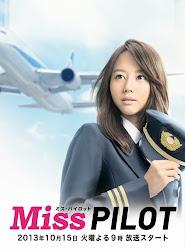 Miss Pilot - Nữ phi công