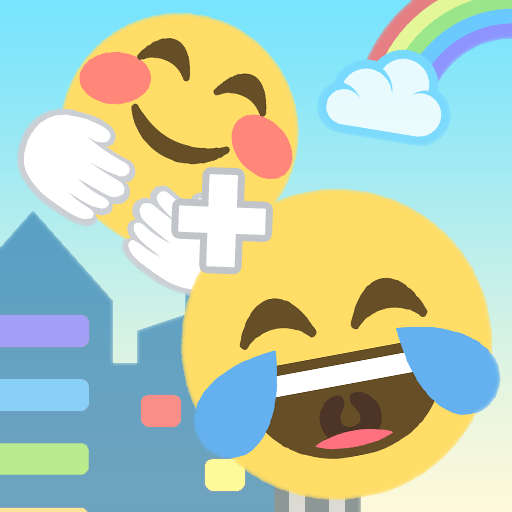 Emoji Combine - Guess the Words (game)