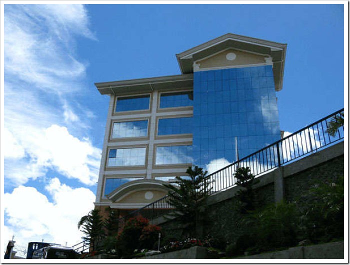 NYC-Manhattan-Suites Baguio