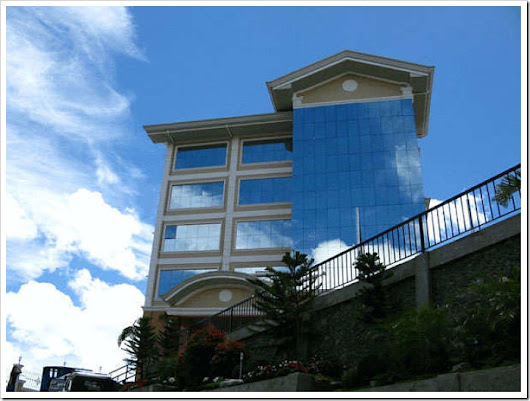 NYC Manhattan Suites, Baguio City #WhereToStayInBaguio