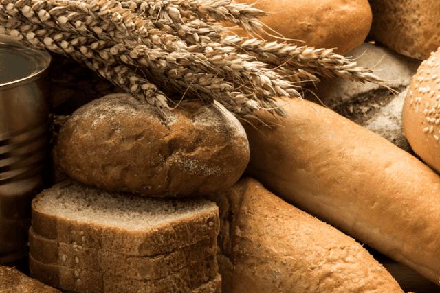 Breaking Bread ideas in 2021