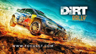 Dirt Rally is a racing video game developed and published by Codemasters for Microsoft Windows and is part of the Dirt franchise. A Steam Early Access version of the game was released on 27 April 2015, and the full version was released on 7 December 2015.