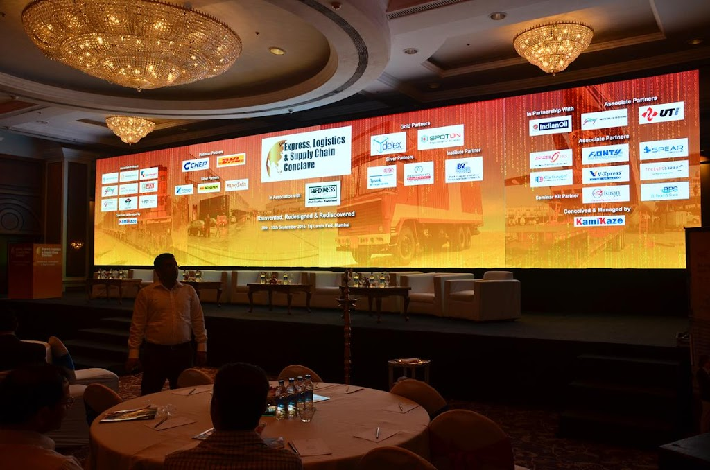 Express Logistics and Supply Chain Conclave - 6