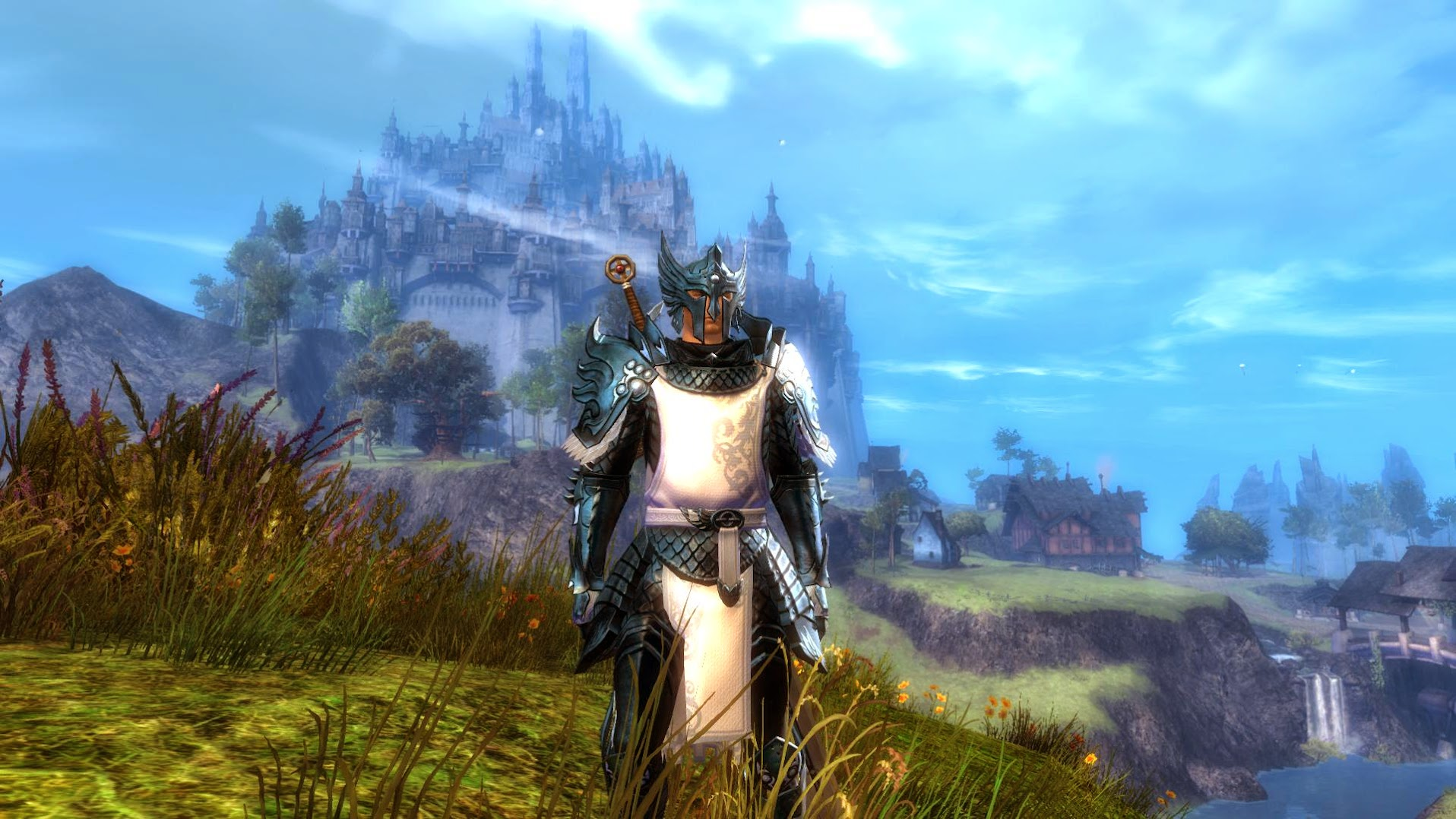 Guild Wars 2 Guardian