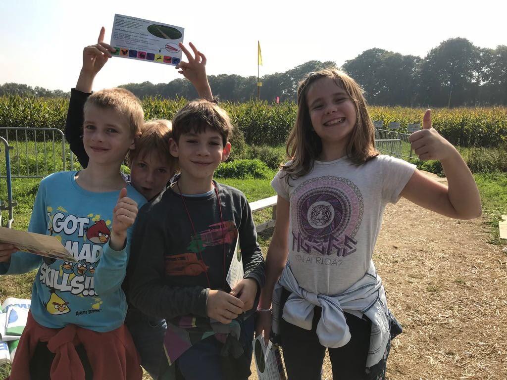 De Kikkers naar het maïsdoolhof - IMG_8363.JPG