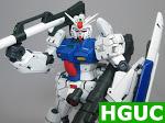 Earth Federation Forces (EFF) RX-78GP03S Gundam GP03 Stamen