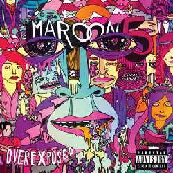 CD Maroon 5 - Overexposed (Deluxe Version) Torrent download