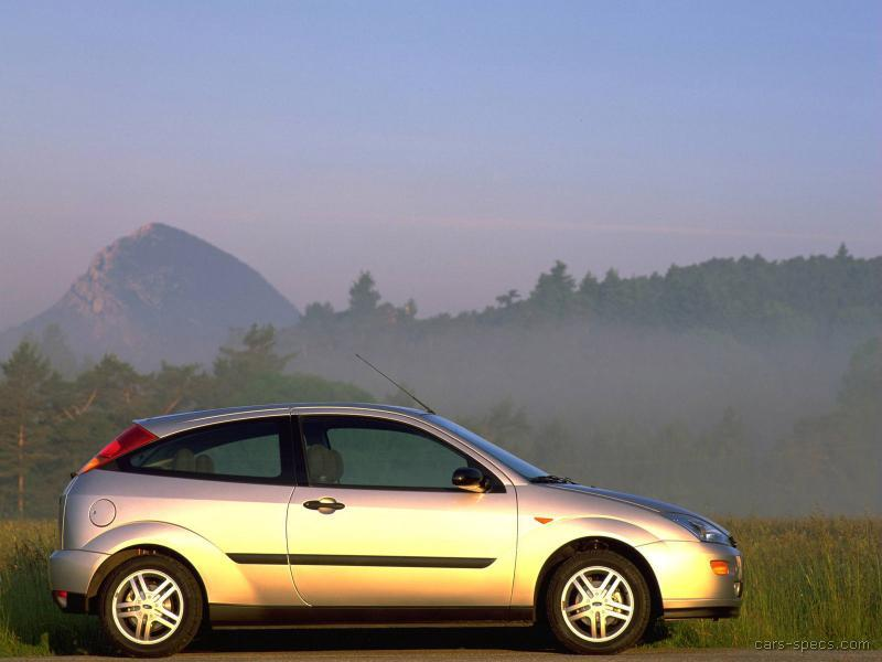 2003 ford focus hatchback specifications pictures prices. Black Bedroom Furniture Sets. Home Design Ideas