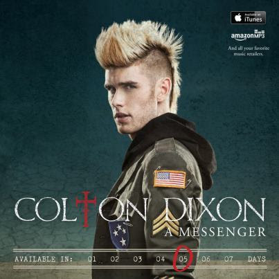 Colton Dixon Scars Lyrics   Colton Dixon   Scars