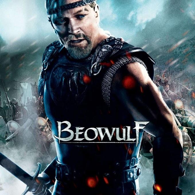 MOVIE: Beowulf (2007) Full Movie