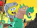 Jogo Spongebob DD