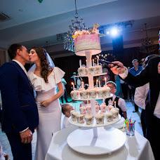 Wedding photographer Aleksandra Vorobey (AlexSamoylova). Photo of 21.07.2016
