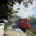 Review: Nostalgic Train (Nintendo Switch)