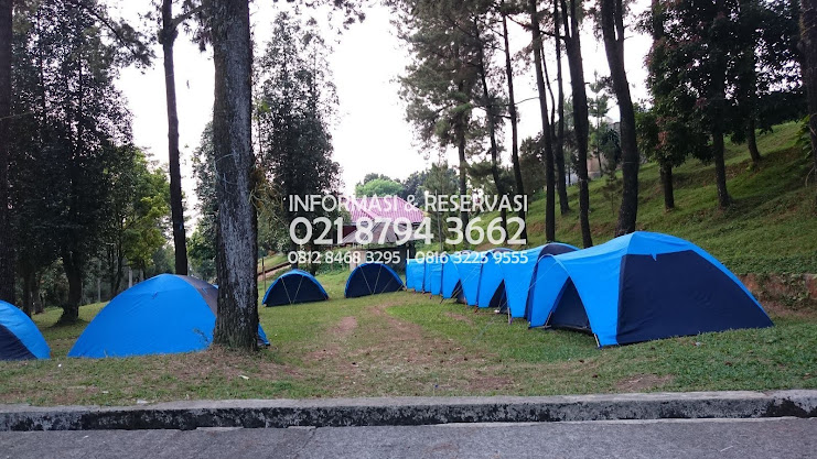Agrowisata    Hambalang Sentul Posisi Camp Universitas  Cocok untuk kamu