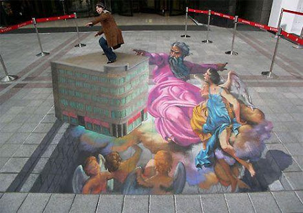 Download Amazing 3D Art Drawing Free