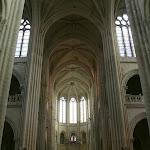 Cathédrale Notre-Dame : nef