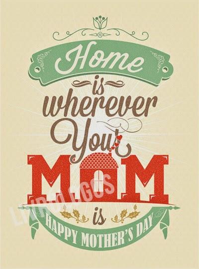 dia das mães Livrólogos