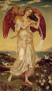 Goddess Of The Dawn Image