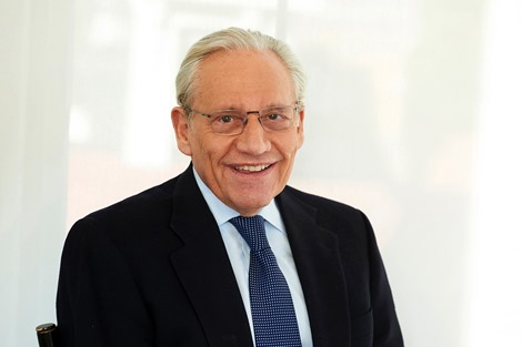 Bob.Woodward.Promo.Photo - Credit to Lisa Berg