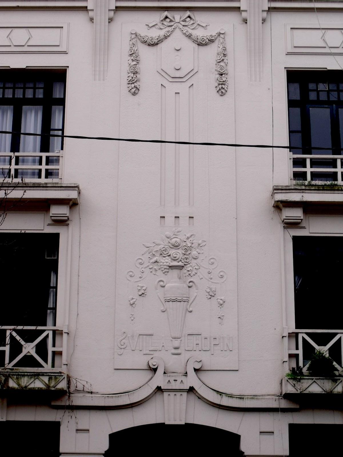 Lille l 39 art nouveau et l 39 art d co la madeleine avenue for Avenue jules dujardin 5