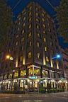 Riva Hotel  Стамбул