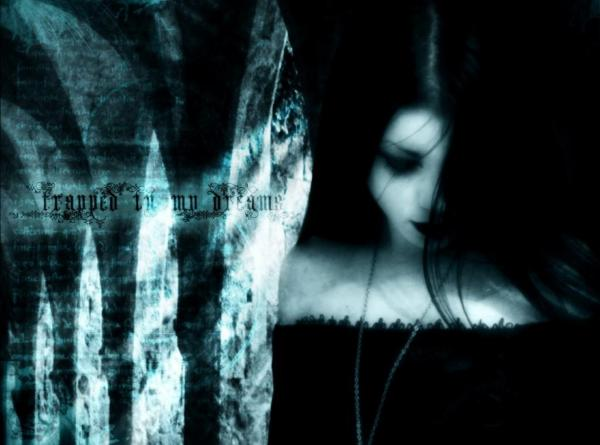 Luciferian Widow Magic, Gothic
