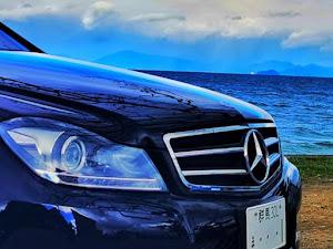 Cクラス ステーションワゴン W204のカスタム事例画像 我流style―のりさんさんの2020年11月17日20:49の投稿