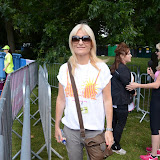 WWW.ENTSIMAGES.COM -     Gaby Roslin at    THE SUNWALK LONDON 2013                                                  Photo Mobis Photos/OIC 0203 174 1069