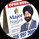 Major Nagra