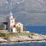 Croatie - Ile Hvar