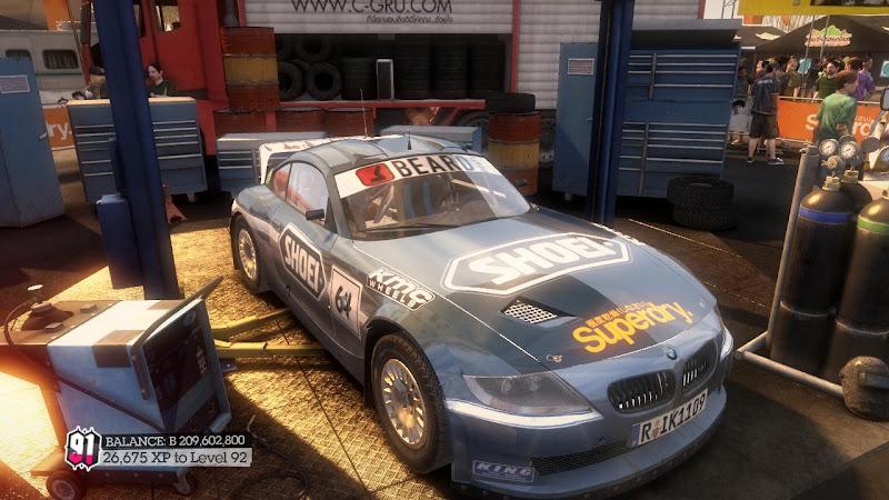 รายการรถกลุ่ม Rally ใน DiRT2 Bmw-04