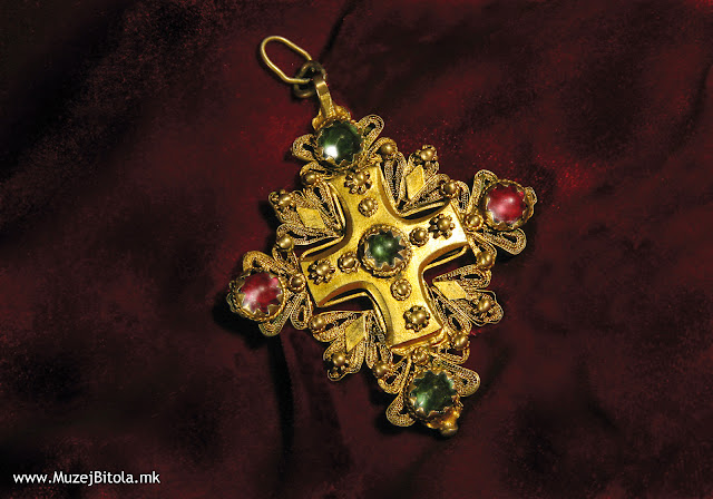 The Magic Of Jewellery From Bitola Bitola Travel Guide