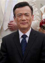 Zhang Qi China Actor