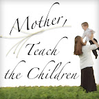 Mother, Teach the Children