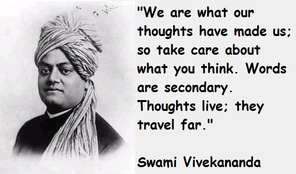 Quotes Vivekananda Inspiration 50 Famous Swami Vivekananda Quotes About Success And Spirituality