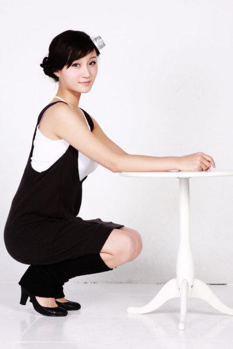 Zhang Yang China Actor