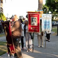 2018June13 Fatima Pilgrimage-5