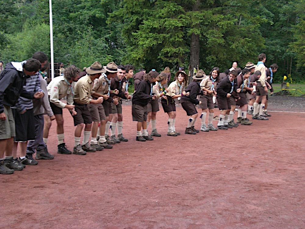 Campaments a Suïssa (Kandersteg) 2009 - CIMG4566.JPG