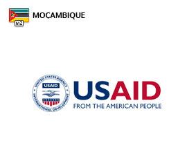 Recrutamento para Trabalhar na ONG USAID em Moçambique