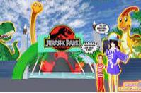 ID Dinoland Di Sakura School Simulator Dapatkan Disini