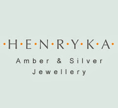 Quality Amber and Silver Jewellery from Henryka