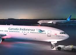Pandemi Covid-19, Ini Layanan Rute Garuda Indonesia Dari Bandara YIA