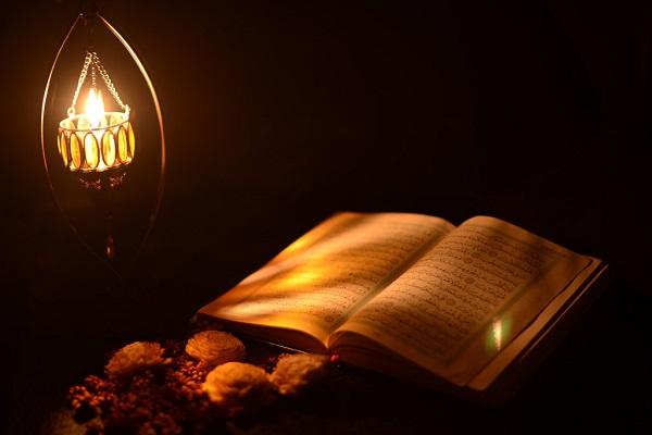 Kitab Suci Itu The Sacred Text, The Devine Text, Wahyu Bukan Fiksi Karena Dari Tuhan
