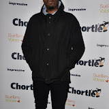 OIC - ENTSIMAGES.COM - David Ajay at the  Chortle Comedy Awards in London 22nd March 2016 Photo Mobis Photos/OIC 0203 174 1069