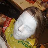 Maskers maken 2